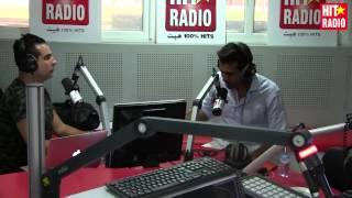 Mourad Zaoui dans le 19-21 avec Samad et Tayeb sur HIT RADIO
