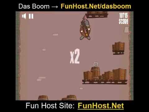 Das boom - joc Video