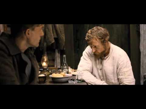 Trailer film V tumane