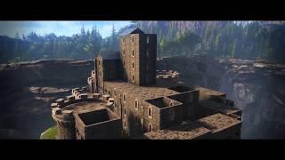 Видео к игре Dark and Light из публикации: Стала известна дата начала ЗБТ Dark and Light