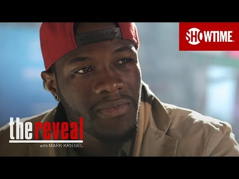 Deontay Wilder | THE REVEAL with Mark Kriegel