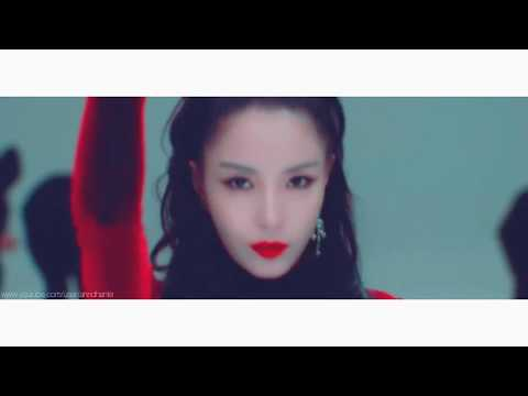 BoA - 'ONE SHOT, TWO SHOT X NEGA DOLA' MASHUP