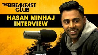 Video Hasan Minhaj Speaks On America's Fear Of Muslims, Freedom Of Speech, Bill Maher & More MP3, 3GP, MP4, WEBM, AVI, FLV Oktober 2018