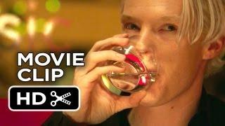 The Fifth Estate Movie CLIP - Russians (2013) - Benedict Cumberbatch Movie HD