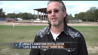 Lindale (TX) United States  city images : Texas country music venue and restaurant joins Lindale Cannery