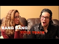 Bang Bang Title Track American Reaction!!