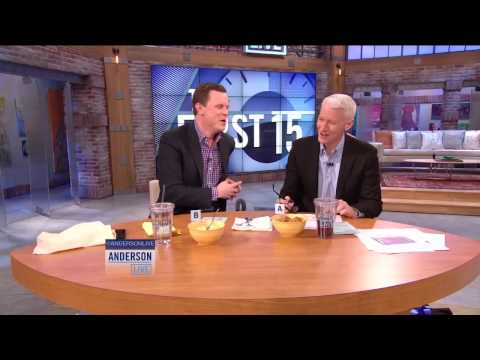 'The First 15' with Willie Geist