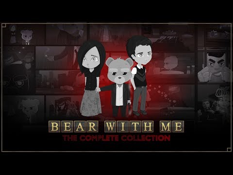 Bear with me: complete collection
