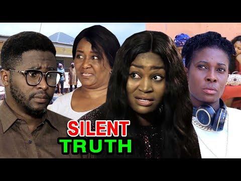 SILENT TRUTH Full Season 7&8 - NEW MOVIE' Onny Michael / Chizzy Alichi 2020 Latest Nigerian Movie