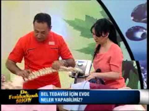 Dr.Feridun Kunak 06 Temmuz 2011 5.bölüm