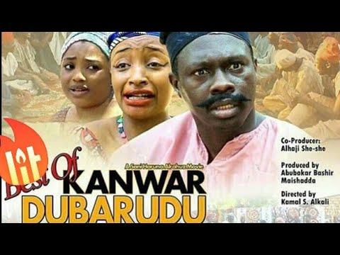 KANWAR DUBARUDU 3&4 ORIGINAL LATEST HAUSA FILMS 2018 New