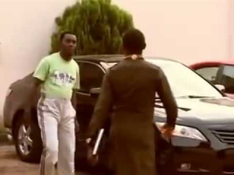 Ay Comedy Skit - Ay The House Boy