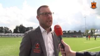 Reactie Marcel Groninger op SC Genemuiden - HHC Hardenberg