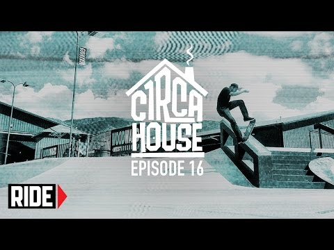 Jimmy - In this episode of #C1RCAHOUSE we finish off our trip by stopping a Woodward West, Jack Olson, Robbie Brockel, Ryan Reyes, and Jimmy Carlin tear it up! Follow us at: http://instagram.com/c1rca...