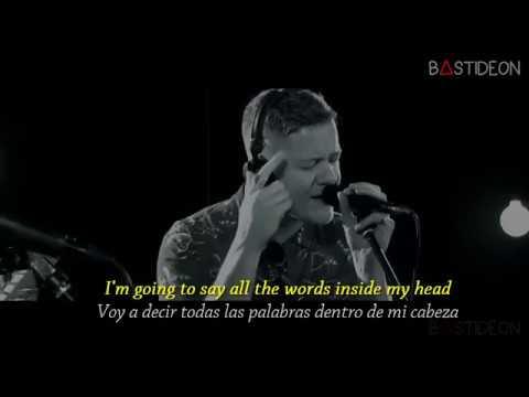 Video Imagine Dragons - Believer (Sub Español + Lyrics) download in MP3, 3GP, MP4, WEBM, AVI, FLV January 2017