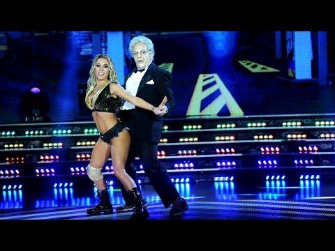 Antonio Gasalla bailara un Reggaetón muy caliente #Showmatch #Bailando2015
