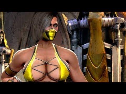 Mortal Kombat 9 Mod Costumes Skin Mods - Mortal Kombat Fatalities MK MOD 2014