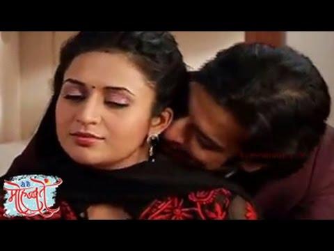 Raman & Ishita's CUTE ROMANTIC MOMENT