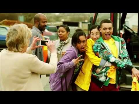 The Bad Education Movie Official Trailer - Out now on DVD & Blu-Ray™