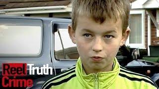 Running Riot: Teenage Crime in the UK (ASBO) | Crime Documentary | True Crime