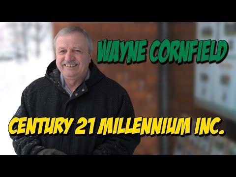 Wayne Cornfield Century 21 Millennium Inc.