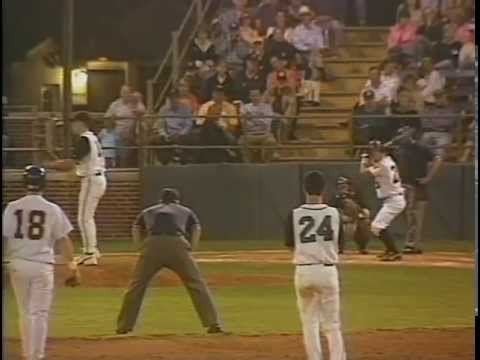 HP Scots vs Poteet Pirates 2005 Varsity Baseball PT2