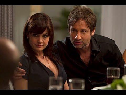 Californication - Hank and Abby (Lawyer)flirt (Subtitulado)