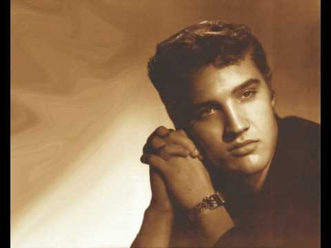 Elvis Presley - Can't help falling in love lyrics