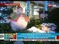 BP: Christmas displays at activities, atraksyon sa Baguio lalo ngayong malamig na ang panahon