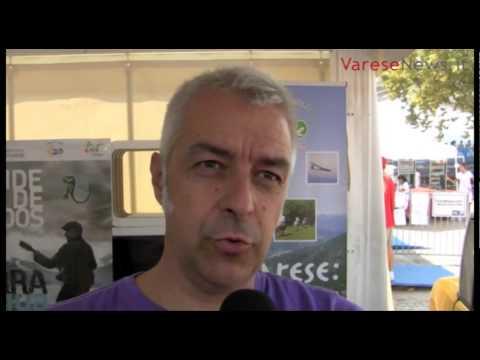 "Van de Sfroos presenta ""Terra e Acqua"""