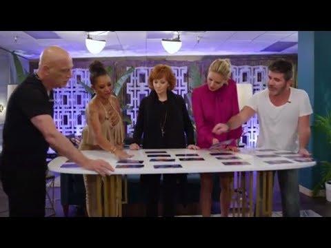 Judge Cuts Results 2 Full | America's Got Talent 2016 | Episode 9