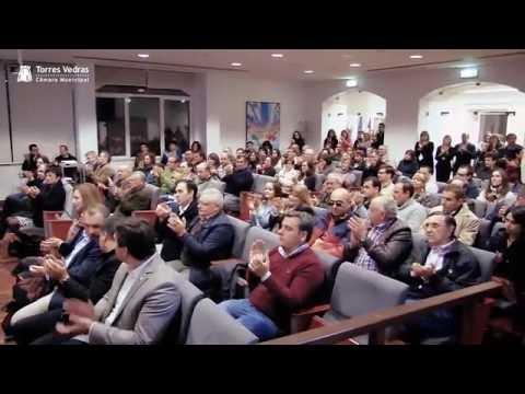 Imagem da Notícia Orçamento Participativo de Torres Vedras 2015 - vídeo final