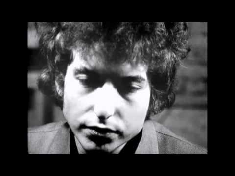 Bob Dylan's Screen Test