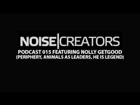 """Record Producer Interview - Adam """"Nolly"""" Getgood (PERIPHERY, ANIMALS AS LEADERS)"""