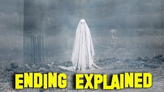 Nonton A Ghost Story (2017) ENDING EXPLAINED Film Subtitle Indonesia Streaming Movie Download