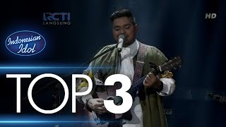 Video ABDUL - SHUT UP AND DANCE (Walk The Moon) - Spekta Show Top 3 - Indonesian Idol 2018 MP3, 3GP, MP4, WEBM, AVI, FLV Oktober 2018