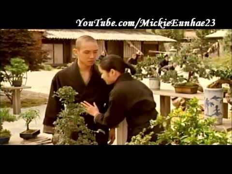 Lee Joon Scene From Ninja Assassin