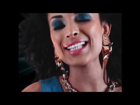 voyAger  - Italo Disco Ft  Liliana Grasso   Starring Anissa Kate (видео)