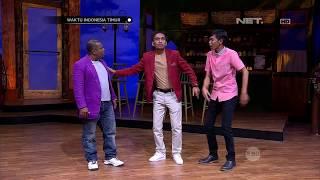 Video Dede Ketawa Mulu Main 2 Saja Cukup (1/4) MP3, 3GP, MP4, WEBM, AVI, FLV Agustus 2018
