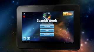 Learn 20000 Spanish Words Fast YouTube video