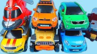 Video TOBOT cars 또봇 기가세븐7 Giga 7 transformers car toys MP3, 3GP, MP4, WEBM, AVI, FLV Juli 2018