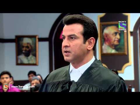 Adaalat - अदालत - Murder At Play - Episode 372 - 7th November 2014