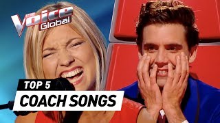 Video Voice coaches are SHOCKED after hearing their own song MP3, 3GP, MP4, WEBM, AVI, FLV September 2019