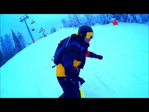 vintage snowboard oxygen F-57