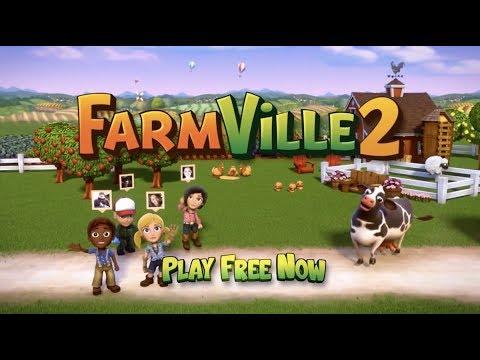 Farmville 2 Welcome Trailer