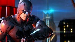 REALM OF SHADOWS   Batman: The Telltale Series - Episode 1