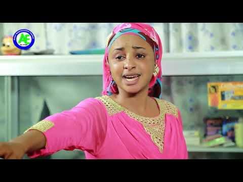 AMAL 3&4 ORIGINAL LATEST HAUSA FILM