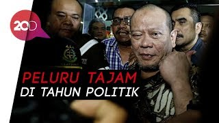 Download Video La Nyalla Beberkan Kronologi Pemerasannya MP3 3GP MP4