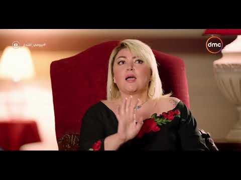 مها أحمد تعترف بخطأ ارتكبته في بداية زواجها