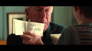 Nonton Extremely Loud And Incredibly Close   Max Von Sydow Featurette Film Subtitle Indonesia Streaming Movie Download